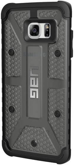 UAG composite case Ash, smoke - Galaxy S7 Edge