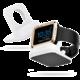 Spigen S350 Night Stand, white - Apple Watch