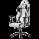 SilentiumPC Gear SR300 WH, bílá  + Voucher až na 3 měsíce HBO GO jako dárek (max 1 ks na objednávku)