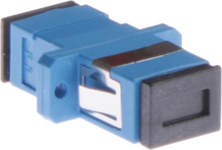 Masterlan optická spojka SC-SC, UPC, Singlemode, Simplex