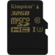 Kingston Micro SDHC 32GB UHS-I U3