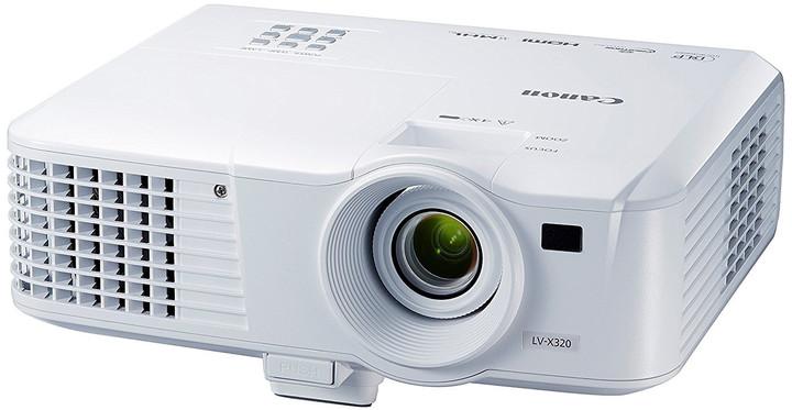 Canon LV-X320