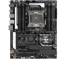 ASUS Workstation WS X299 PRO - Intel X299 - 90SW0090-M0EAY0