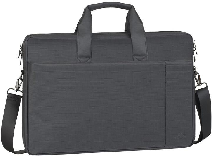 """Riva Case 8257 brašna na notebook 17.3"""" černá"""
