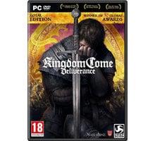 Kingdom Come: Deliverance - Royal Edition (PC)  + Deliverance: The Making of Kingdom Come