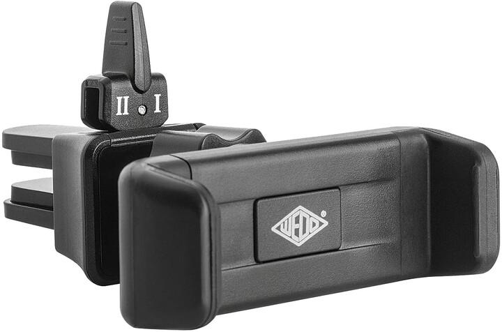 WEDO Clip-it nastavitelný držák telefonu do auta