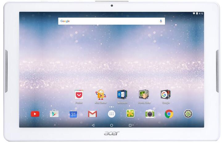 Acer Iconia One 10 LTE (B3-A42-K66V) 2GB/32GB, bílá