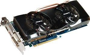 GIGABYTE HD 5830 (GV-R583UD-1GD) 1GB, PCI-E