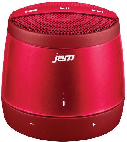 Jam HX-P550, bluetooth, červená