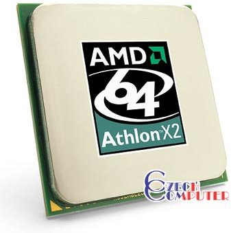 AMD Athlon 64 X2 4200+ (socket AM2) BOX