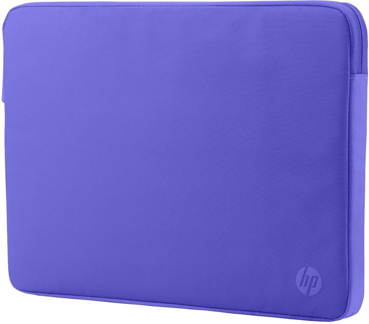 """HP Spectrum sleeve 11.6"""", fialová"""