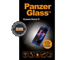 PanzerGlass Huawei Honor 9, čiré - 5279