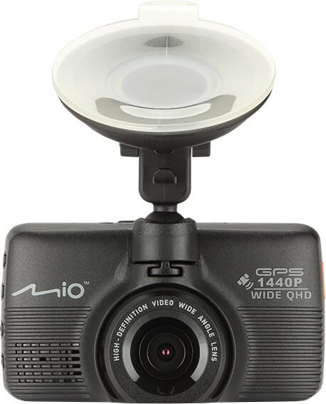 Mio MiVue 751, kamera do auta