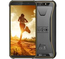 iGET Blackview GBV5500 Pro, 3GB/16GB, Yellow + Chytrá zásuvka Tenda Beli SP3 v hodnotě 390,-