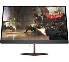 """HP OMEN X - LED monitor 27"""" - 6FN07AA"""