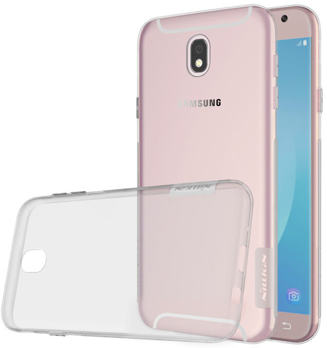 Nillkin Nature TPU pouzdro J530 Galaxy J5, Grey
