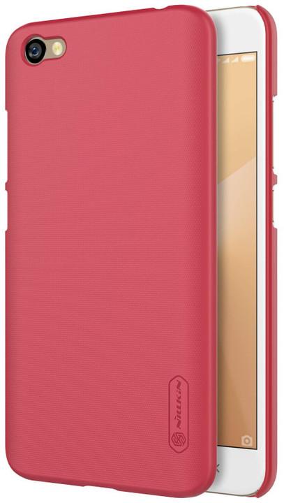 Nillkin Super Frosted zadní kryt pro Xiaomi Redmi 5A, červený