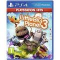 LittleBigPlanet 3 HITS (PS4)