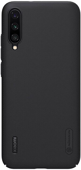 Nillkin Super Frosted zadní kryt pro Xiaomi Mi A3, černá