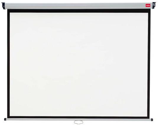 NOBO Nástěnné projekční plátno, 150x104cm (16:10)
