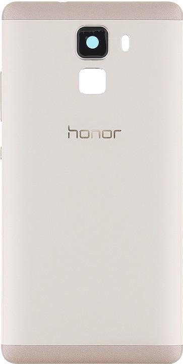 Honor zadní kryt pro Honor 7, zlatá