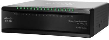 Cisco SF100D-16P