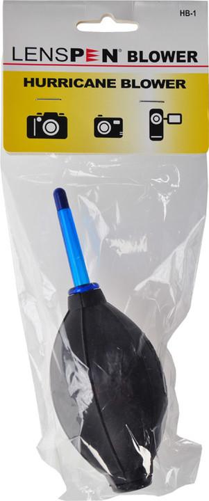 Lenspen vzduchový balonek pro odstranění prachu