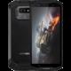 DOOGEE S70 Lite, 4GB/64GB, černá