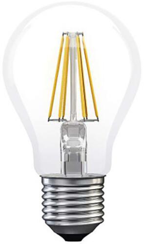IMMAX Filament, E27/230V, 8W, 2700K, teplá bílá, 800lm