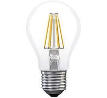 IMMAX Filament, E27/230V, 8W, 2700K, teplá bílá, 800lm - 08130L