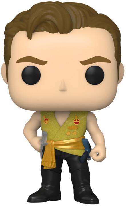 Figurka Funko POP! Star Trek - Kirk Mirror Mirror Outfit