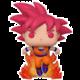 Figurka Funko POP! Dragon Ball Z - Ssg Goku