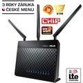 ASUS RT-AC68U, AC1900, Dual-Band USB3.0 Gigabit Aimesh Router