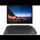 Lenovo ThinkPad X12 Detachable, černá