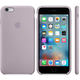Apple iPhone 6s Plus Silicone Case, fialová