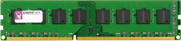 Kingston Value 32GB (4x8GB) DDR3 1333 STD Height 30mm