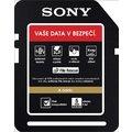 Sony SDHC SF8N4 8GB Class 4
