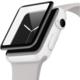 Belkin UltraCurve ochranné sklo pro Apple Watch Series 2/3 zahnuté (38 mm)-water resistant