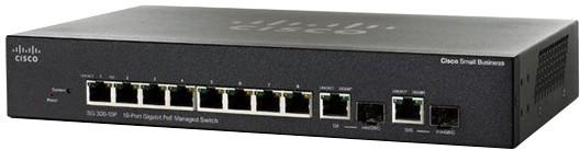 Cisco SG250-10P