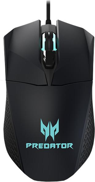 Acer Predator Cestus 300, černá