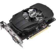 ASUS GeForce PH-RX550-4G-EVO, 4GB GDDR5 - 90YV0AG7-M0NA00