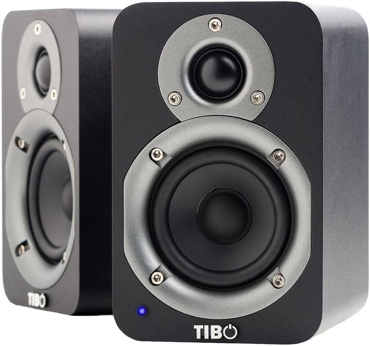 TIBO Plus Mini, černá