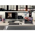 i-tec Thunderbolt™ 3 duální 4K dokovací stanice; video 1x 4K/60Hz nebo 1x 5K/60Hz; 1x TB3