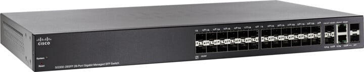Cisco SG300-28SFP-K9-EU