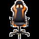 DXRacer Formula OH/FH00/NO, černá/oranžová