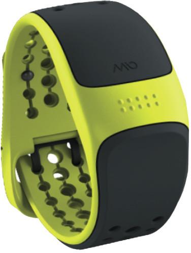 MIO Link zápěstní senzor, electric, krátký pásek