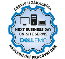 Dell prodloužení záruky o 1 rok / z 3 na 4 roky/ pro POWER EDGE T330/ ProSupport/ NBD on-site Spec1-