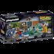 Playmobil Back to the Future 70634 Pronásledování s hoverboardem
