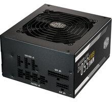 Cooler Master MWE 550 Gold