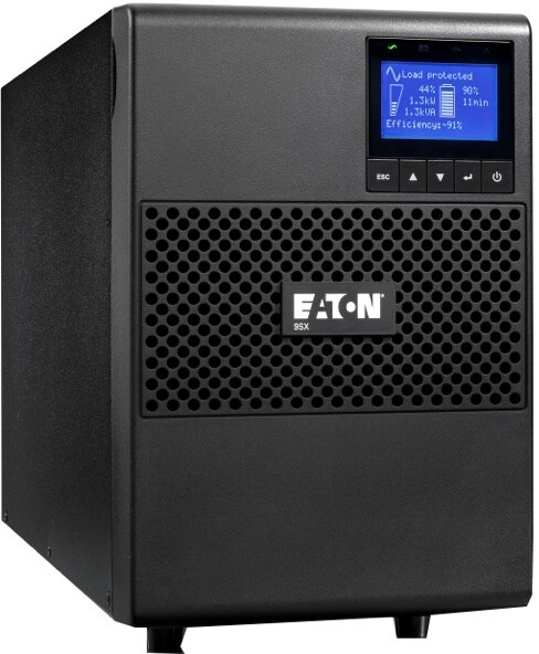 Eaton 9SX 2000VA/1800W, LCD, Tower